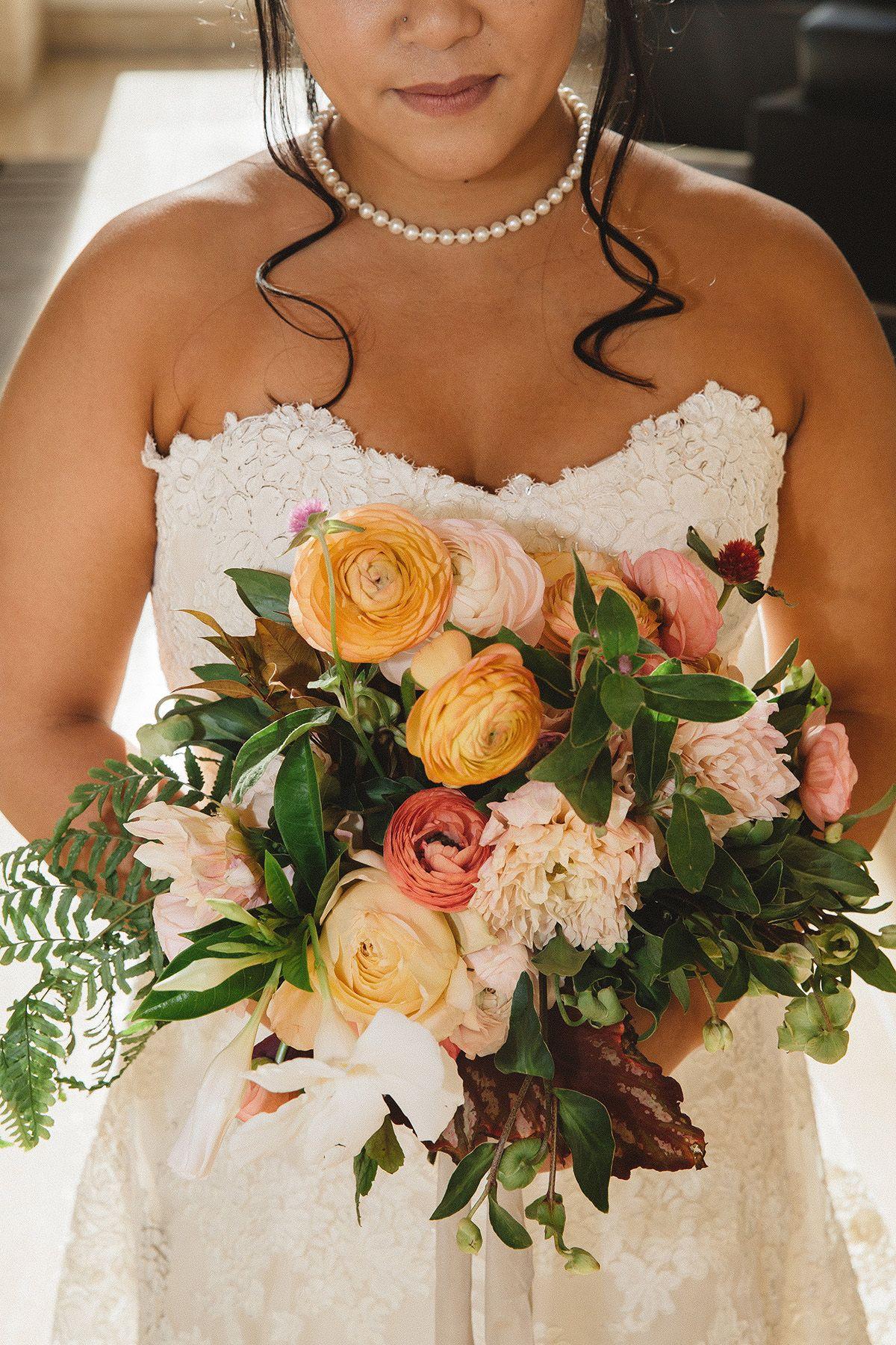 Bridal bouquet | Wedding boquet, Boho wedding bouquet