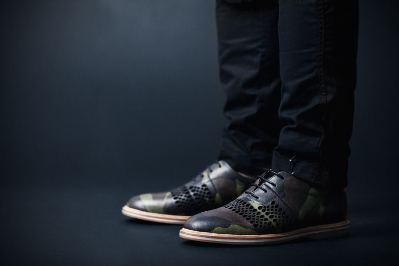 Thorocraft 2013 Spring Footwear Collection | HYPEBEAST