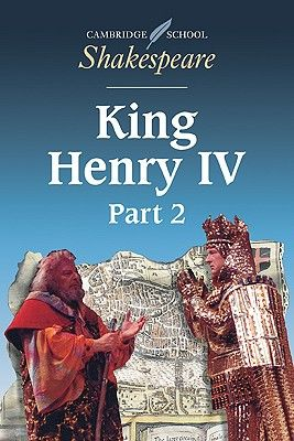 an analysis of shakespeares henry iv part While william shakespeare's henry iv, part 1 is a different experience than richard ii, it is a fantastic play the action picks up shortly after the conclusion of richard ii (after bolingbroke has deposed the now dead richard and become king henry.