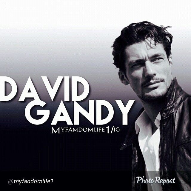 DAVID GANDY FANS España : Photo