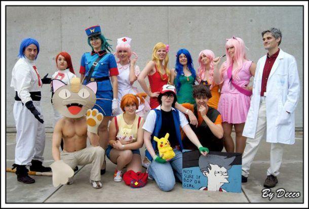 Gruppen Kostume Selber Machen Die Besten Diy Ideen Halloween