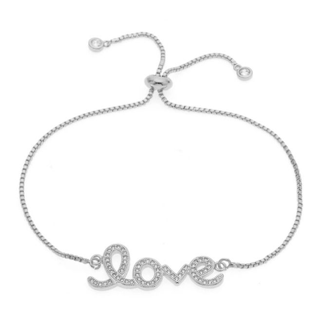 25793a788e28 Pulseras plata mujerHoy te queremos presentar la nueva colección de ...