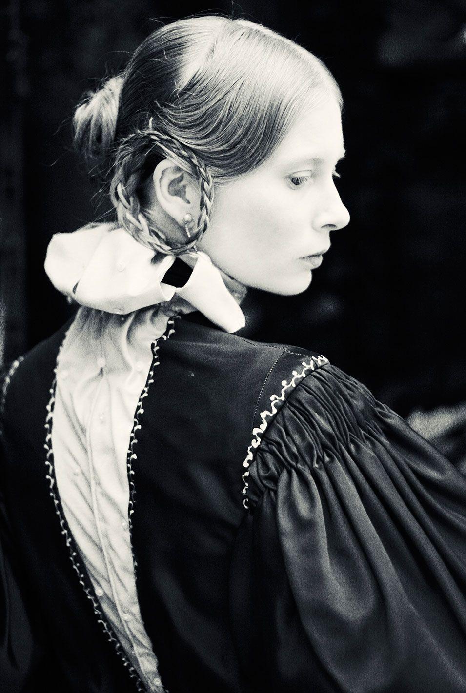 Judith Kroeher Fotografie Inspiration Filme Fernseher