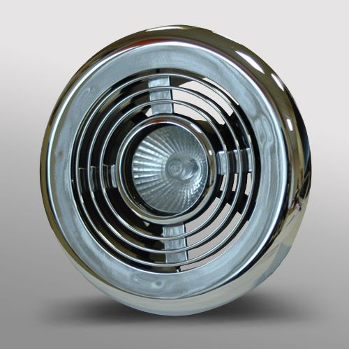Led Bathroom Shower Extractor Fan