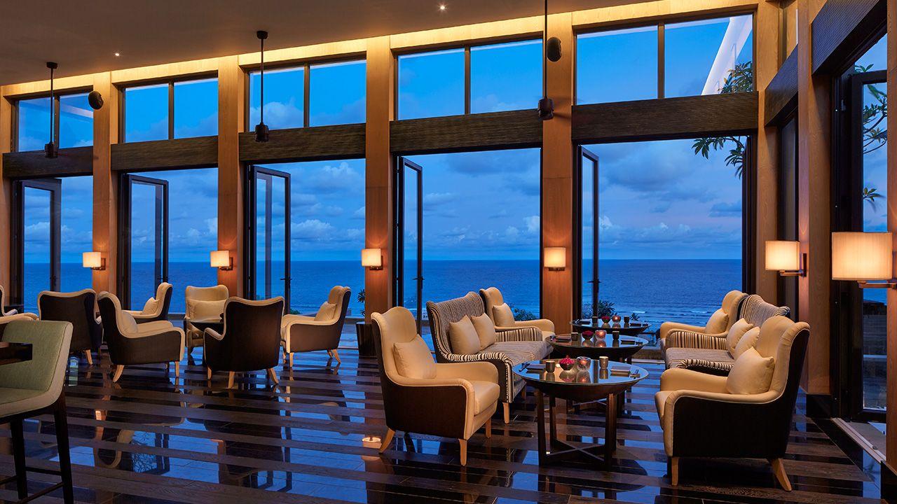 The Ritz-Carlton, Bali Raku, A Japanese Lounge & Bar   Dinning ...