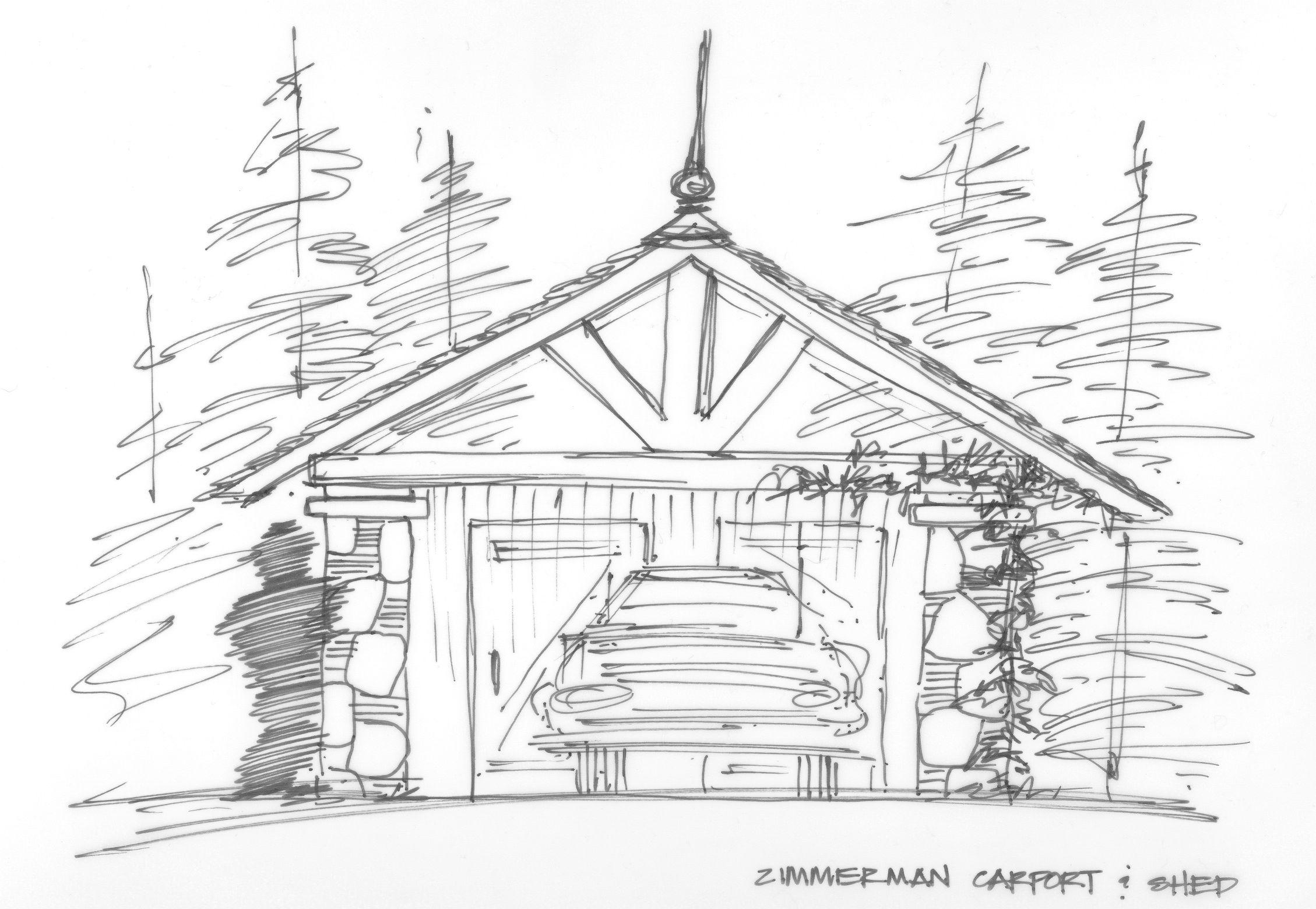 Carport Concept