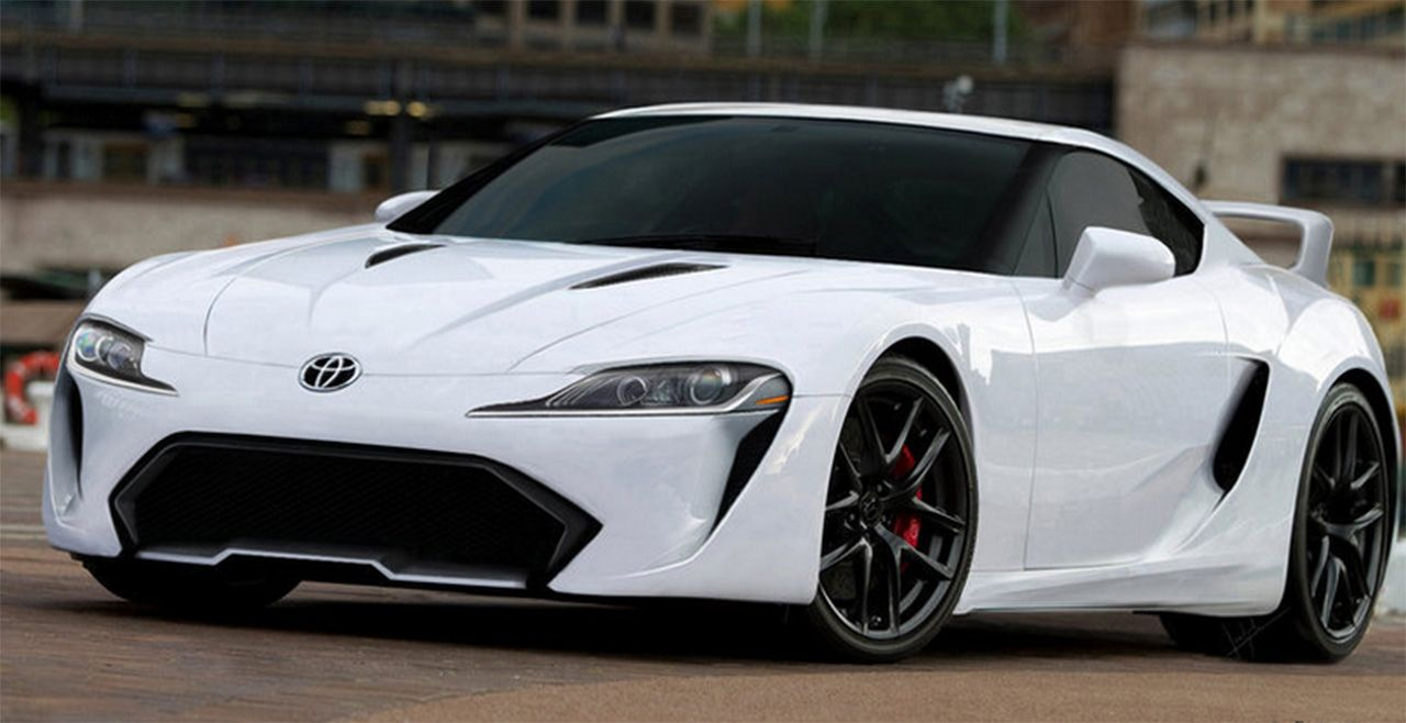 2016 Toyota Supra Price And Specs Http Www Carspoints