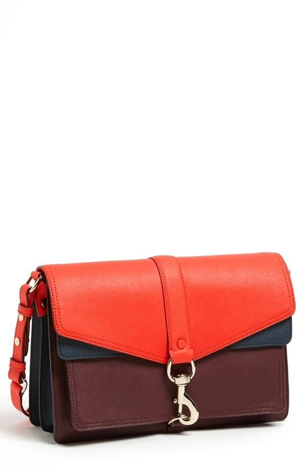 We are crushing on this crossbody.