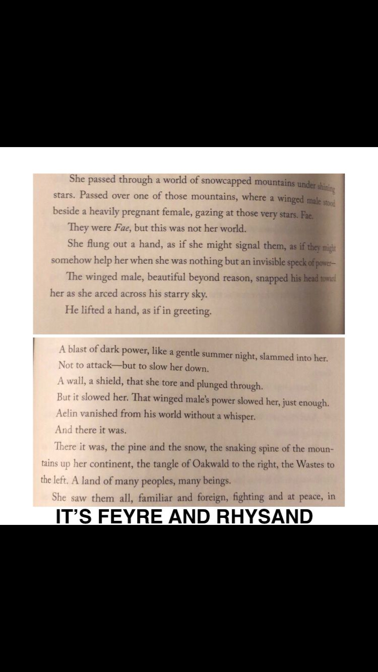 Omg Fyere And Rhysand Are In Kingdom Of Ash With Images Throne