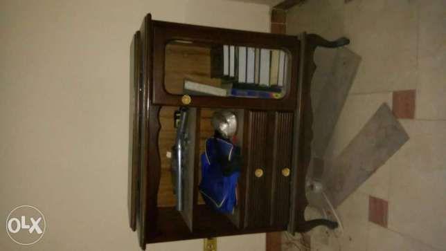 ترابيزة تليفزيون Furniture Home Decor Home