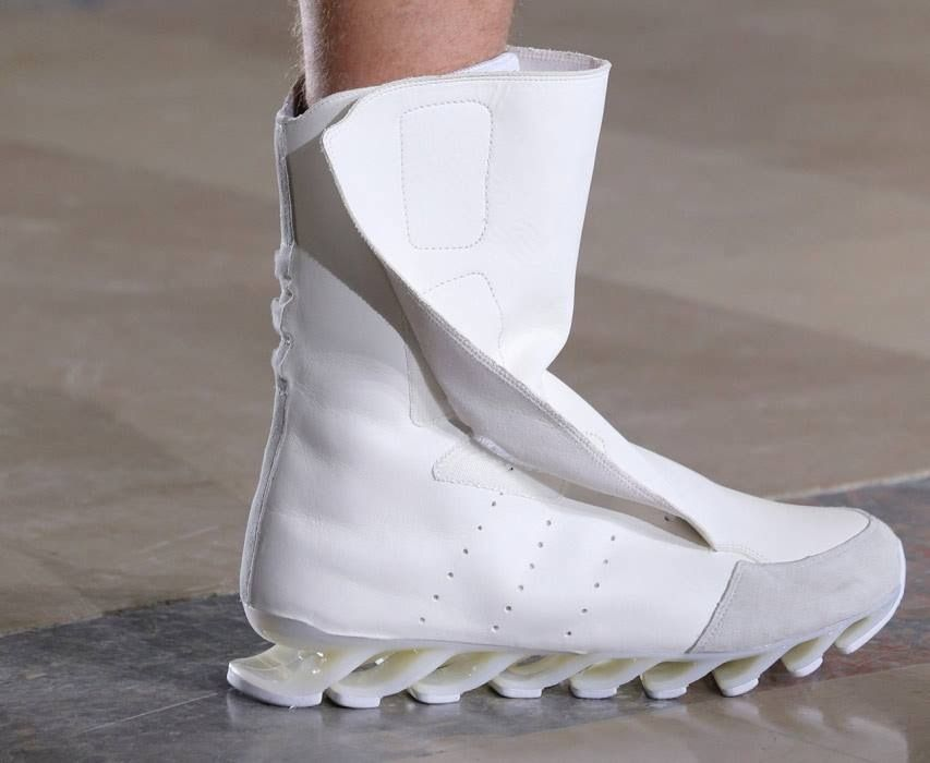 This is the Future! Rick Owens for Adidas 2015