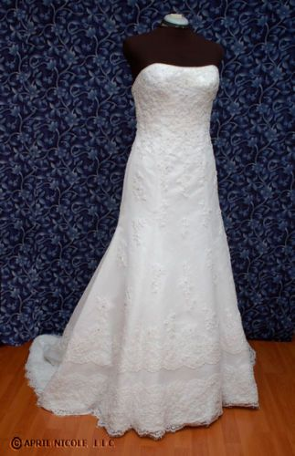 Emporio wedding dresses