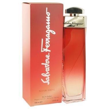 Subtil by Salvatore Ferragamo Eau De Parfum Spray 3.4 oz - 403348
