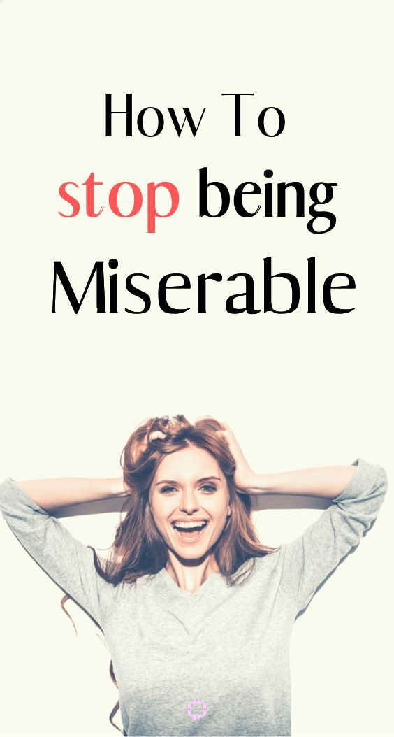 5 Steps To Ditch A Bad ! Stop being miserable and learn these 5 habits that extremely happy people
