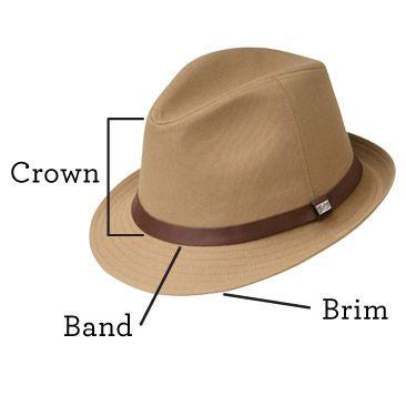 Hat Styles Hat Fashion Hats Hats Vintage