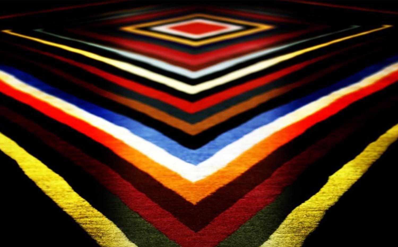 Carpets: nodus2