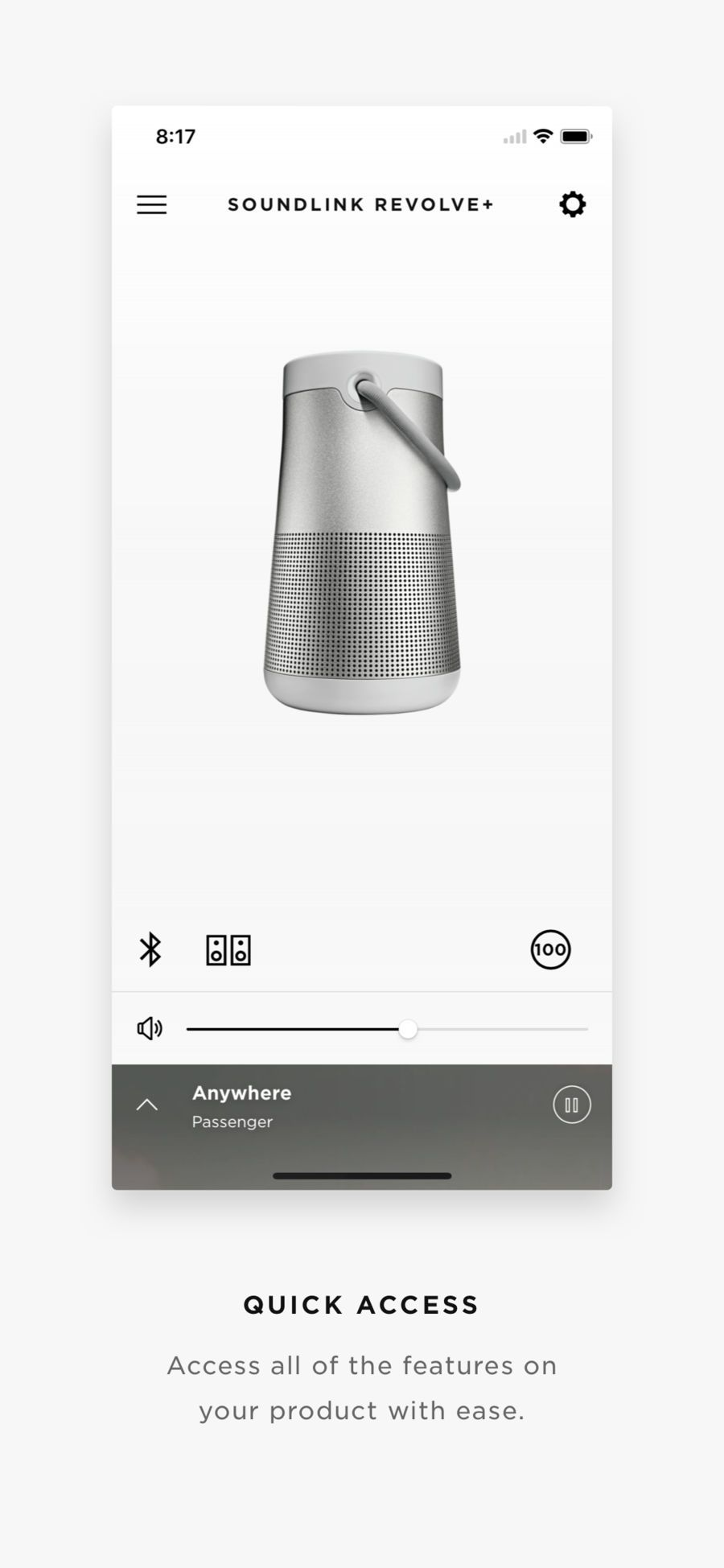 Bose Connect iosUtilitiesappapps(画像あり)