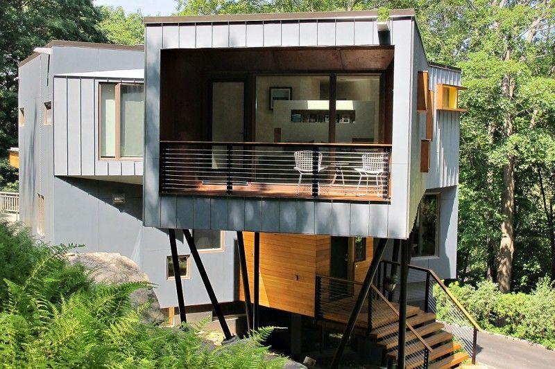 Ordinaire DPR Residence, Pound Ridge, N.Y., Method Design Architecture. (Taylor  Deupree/