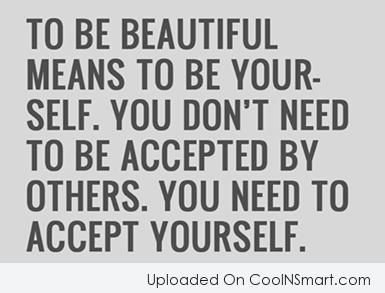 Quotes About Being Yourself Unique Kerry Violet Gothgirl16 On Pinterest
