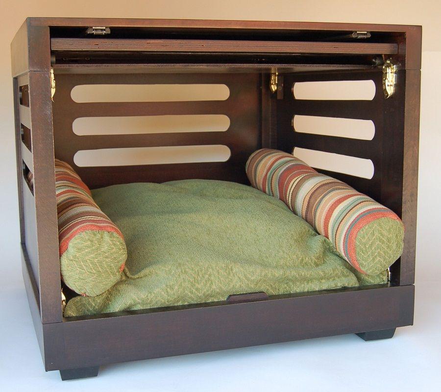 Dog Crate Furniture Diy Pet Kennels