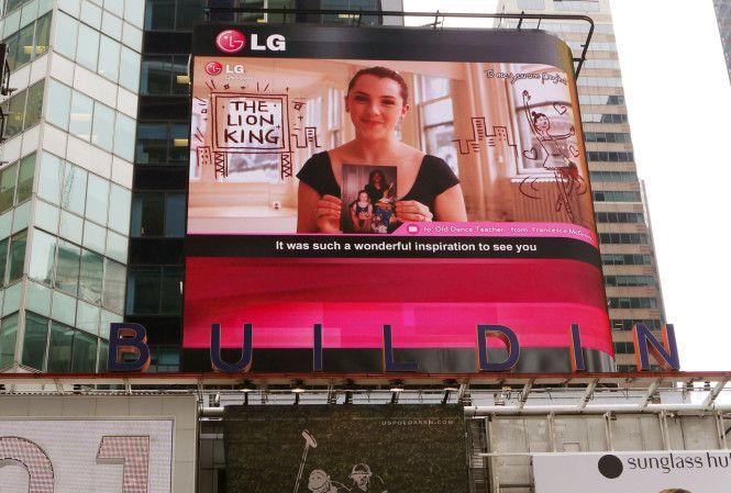 LG 讓您有機會登上紐約時代廣場及倫敦皮卡迪立廣場 - http://chinese.vr-zone.com/74441/lg-press-released-07222013/