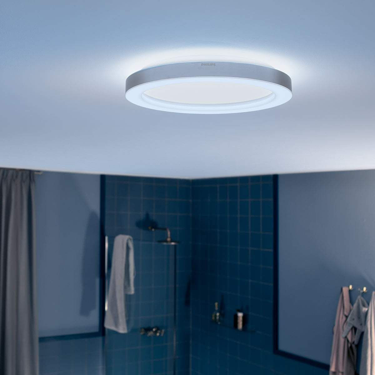 Philips Hue White Ambiance Adore Bad Deckenlampe In 2020