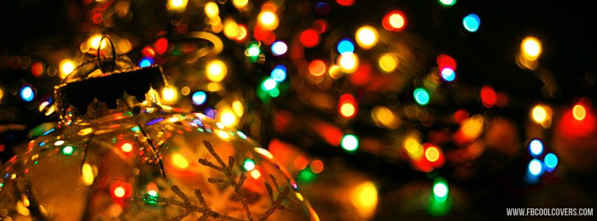 Merry christmas facebook cover for the timeline profile. | Christmas ...