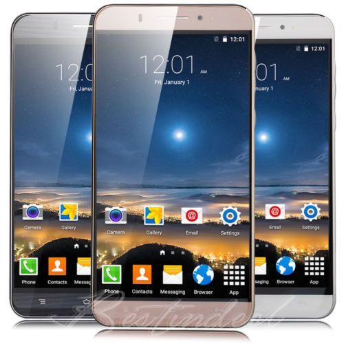 "Luxury 6"" Mobile Phone Android 5.1 Dual SIM 4 Core Unlocked Smartphone 3G GPS https://t.co/Jf3tDrSsoA https://t.co/XZe8f9XCZD"