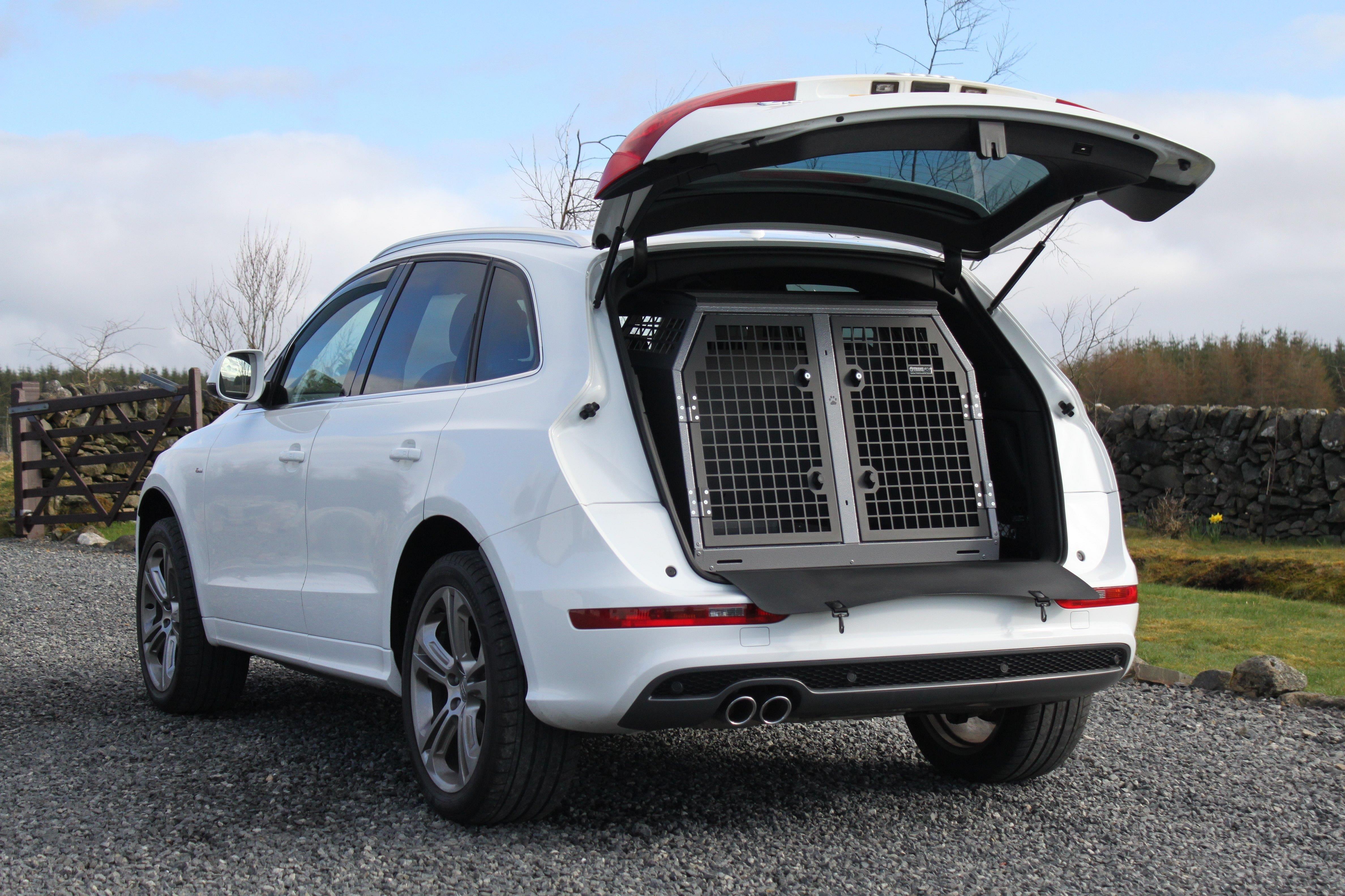 Transk9 B13 Audi Q5 Dog Crate Dog Transit Box Dog Cage Www Transk9