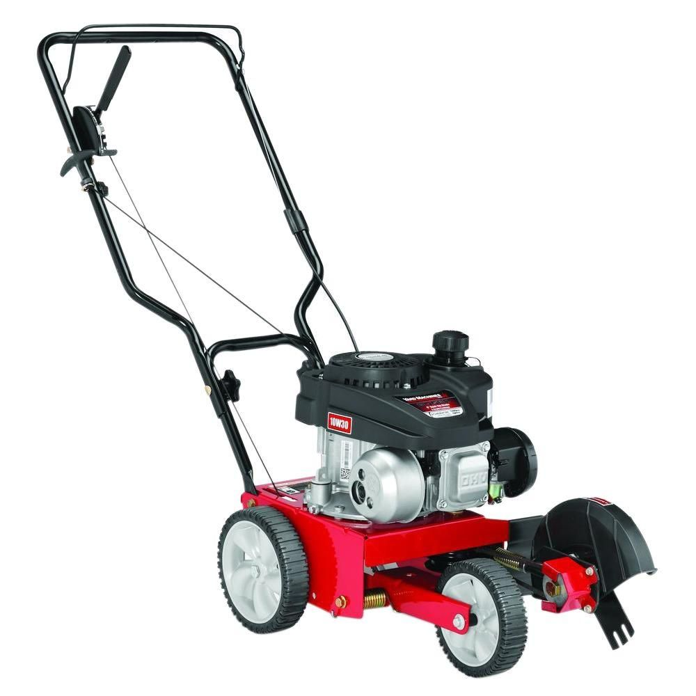 medium resolution of 9 in 140cc walk behind gas lawn edger