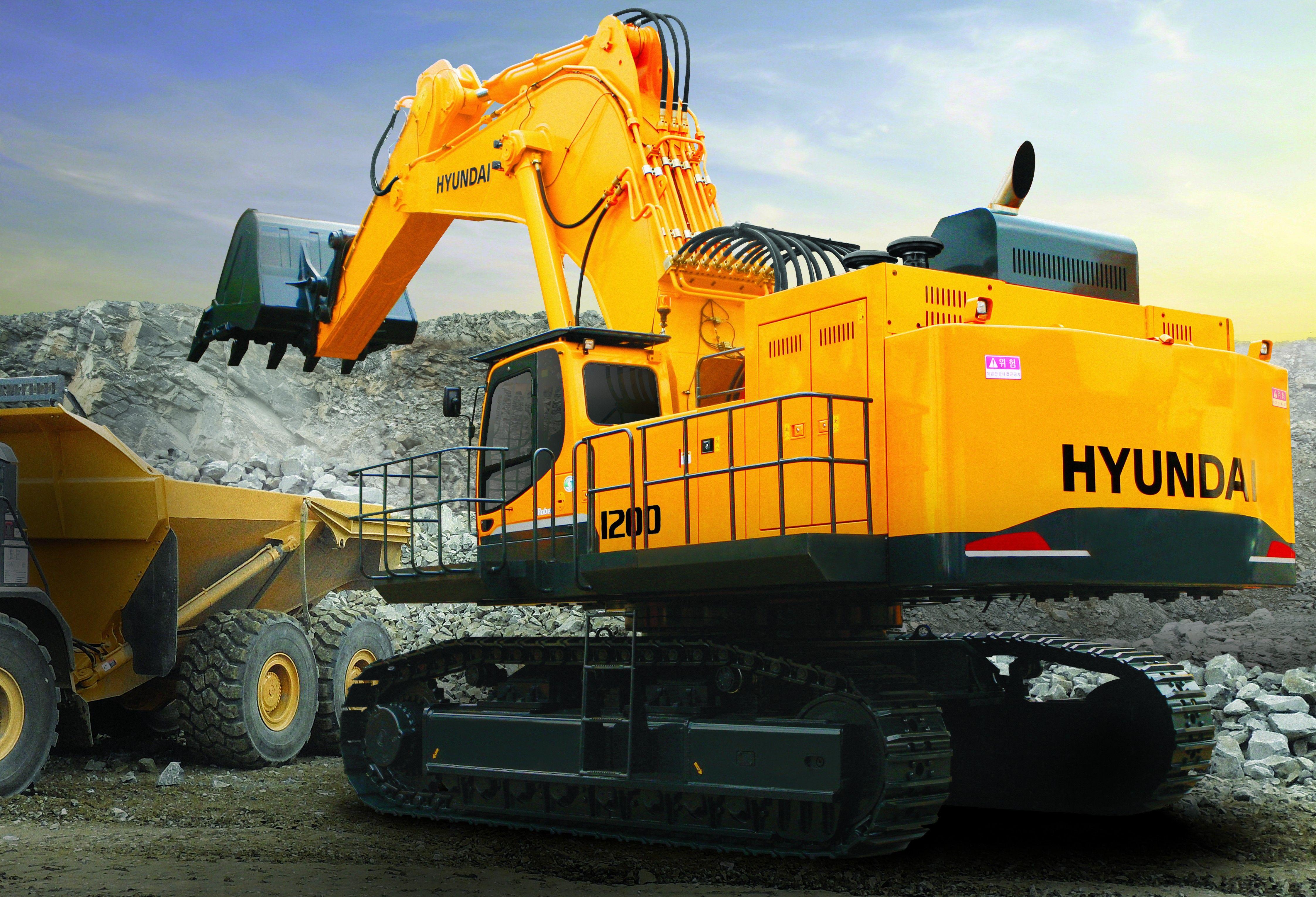 Pin By Kristopher Schreacke On Boulder Supply Hyundai Excavator Tonka Toys