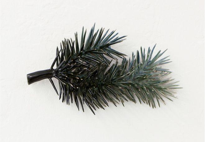 Marianne Nielsen, Pine Stoneware and glaze