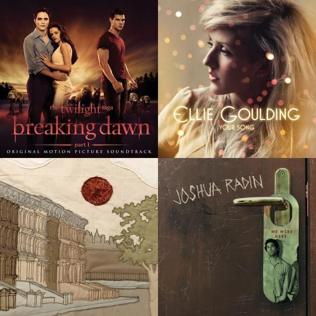 Wedding Music For Walking Down The Aisle: A Playlist Featuring Joshua Radin, Iron & Wine, Ellie