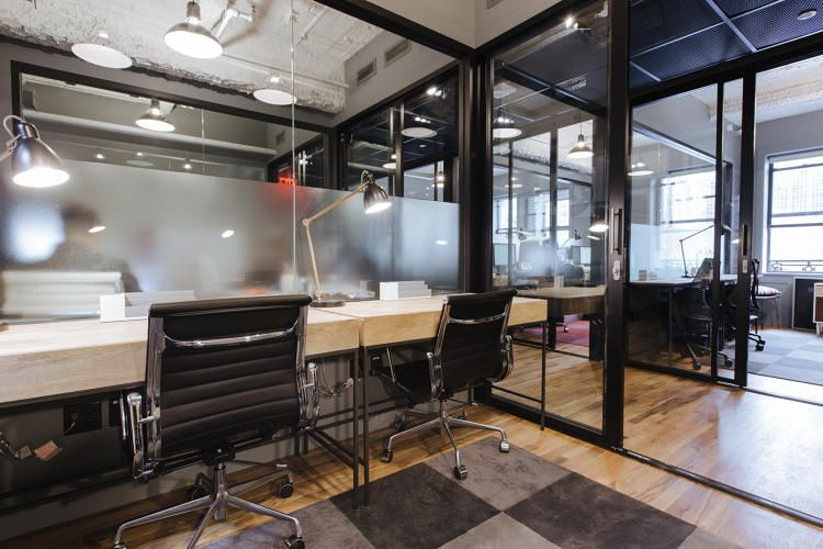 workspace design trends to increase your productivity | workspace