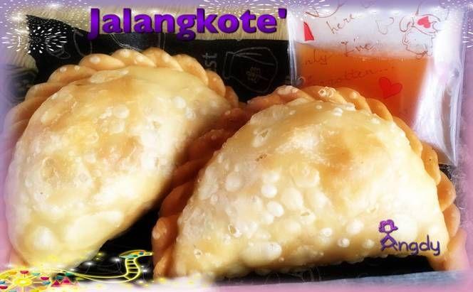 Resep Jalangkote Oleh Angdy Erna Resep Makanan Resep Saus Tiram
