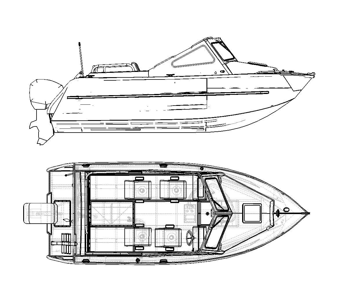 Small Boat Design