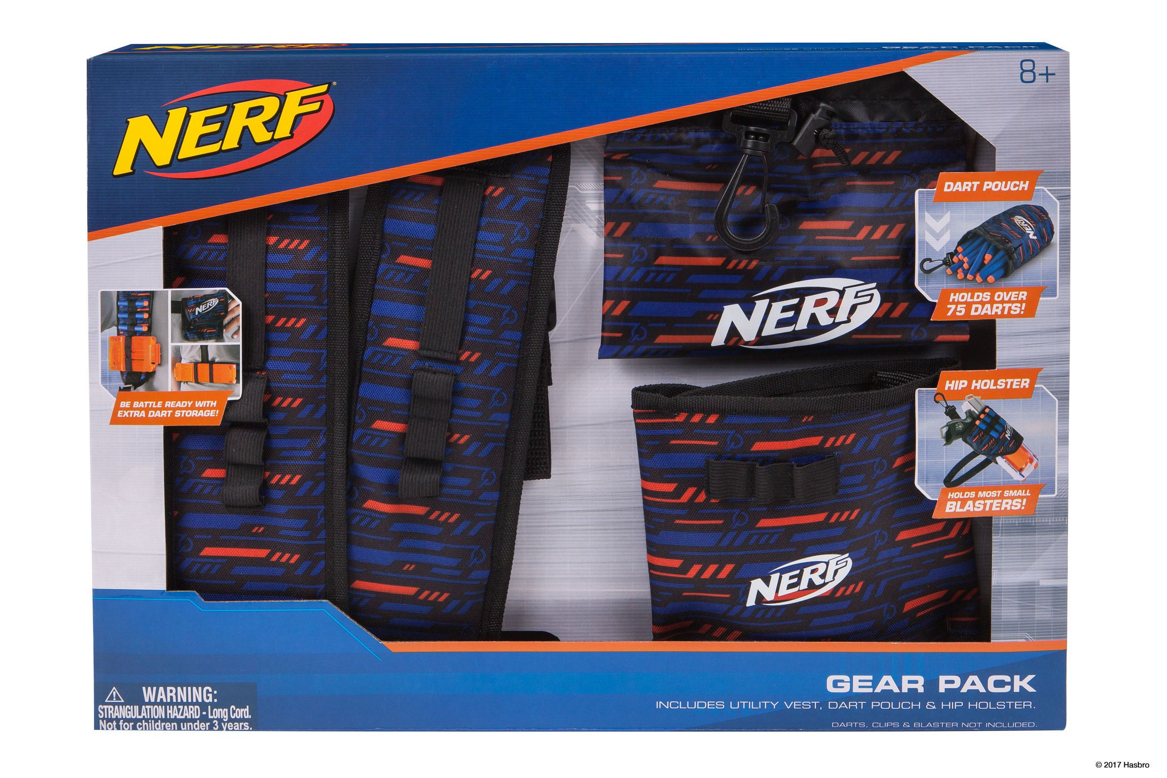 Nerf Gun Amazon. Accessories