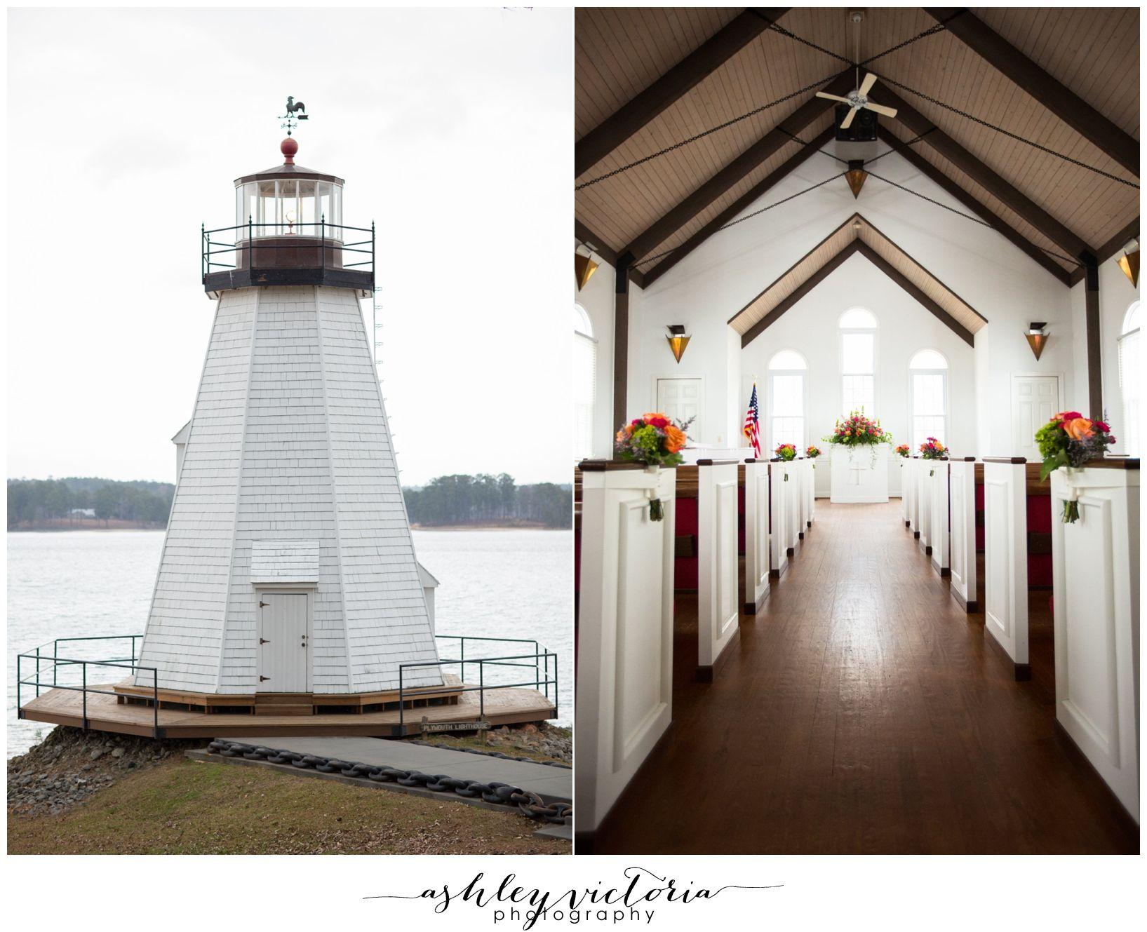 Children\'s Harbor Lake Martin, AL Wedding | Lighthouse + Cutest ...