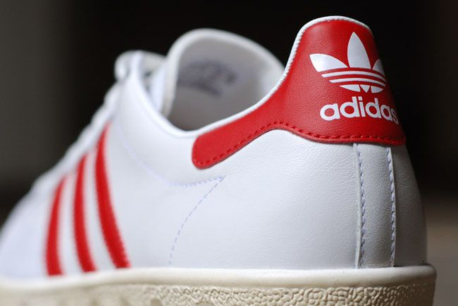 competitive price 47abf a8ac7 Preview  adidas Nastase Master Vintage   White   Red