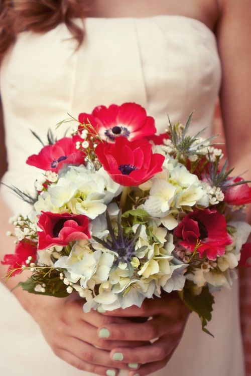 Top Poppy Wedding Flowers Image collections - Flower Decoration Ideas LN41
