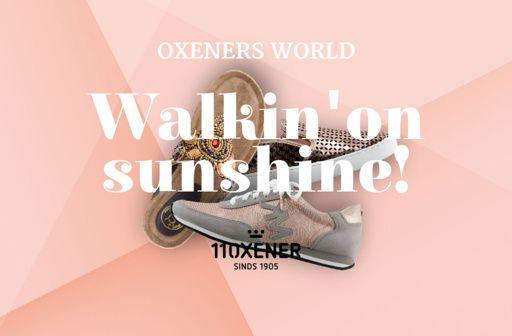 ec091b05277 Oxener's World #2' by Oxener Schoenen | 11OXENER sinds 1905 | Pinterest