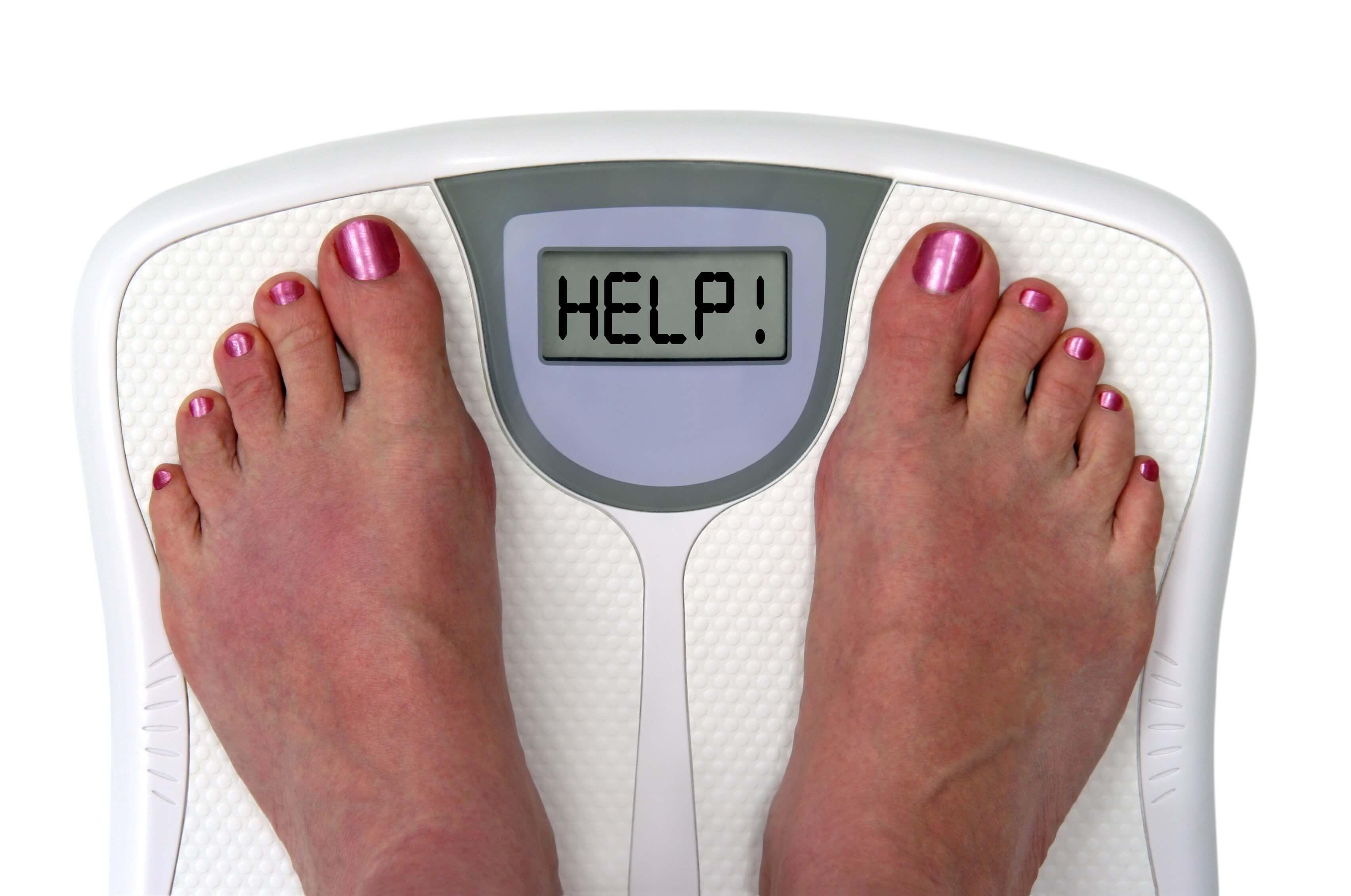 Gluten free diet weight loss