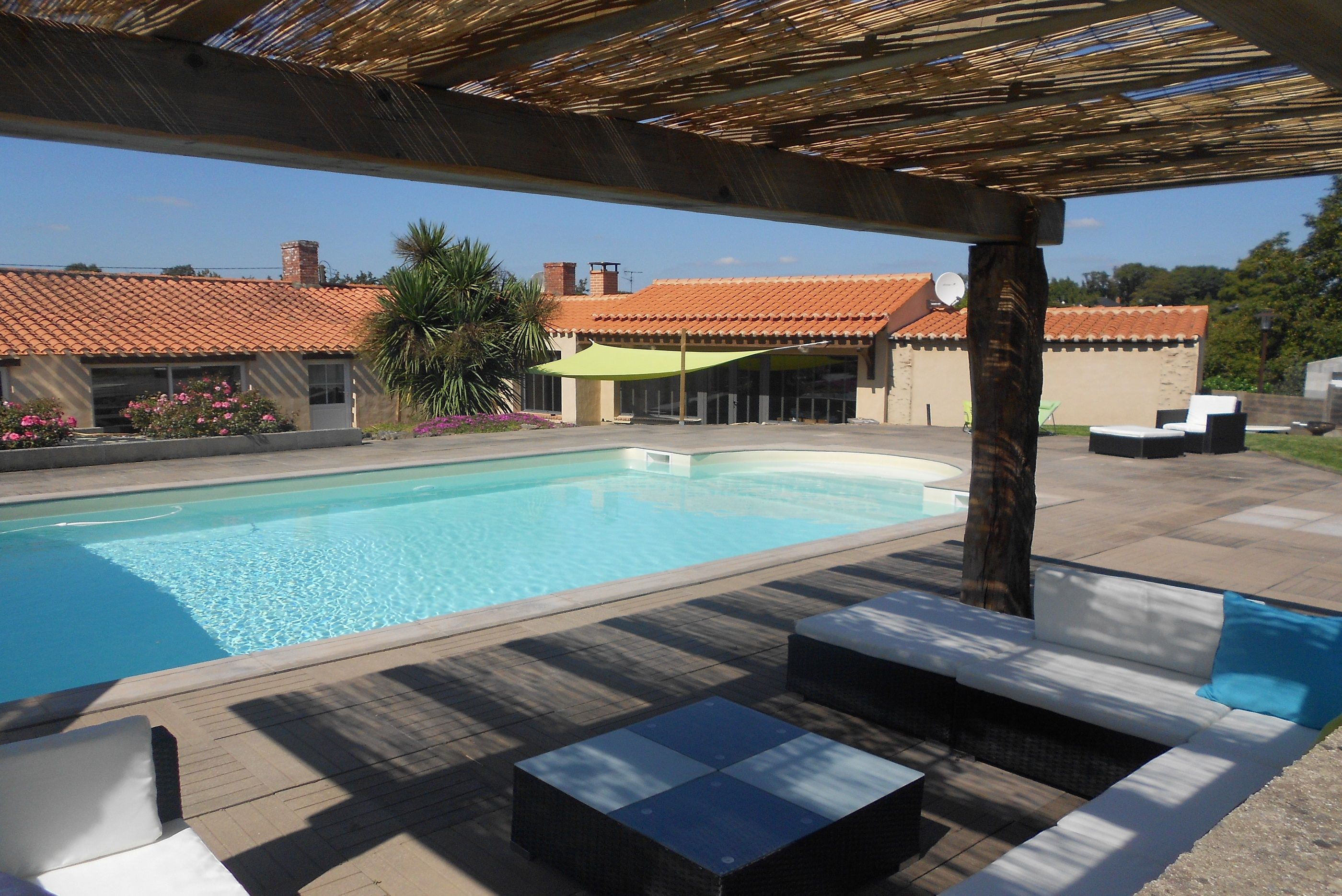 Maison  vendre St Maixent Sur Vie 5 pi¨ces 120m²