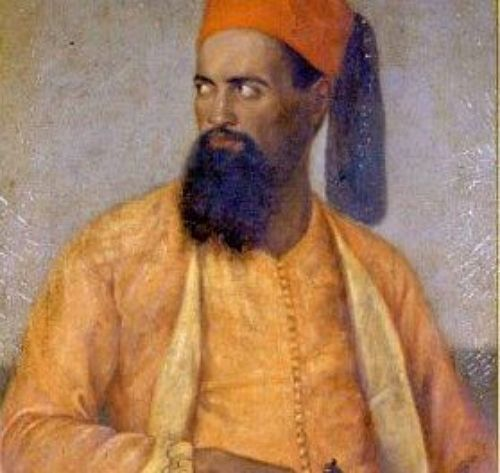 Liberte Sua Mente: Negros escravizaram portugueses por mais de 741 an...