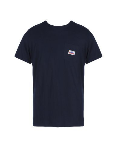 Penfield Men S T Shirt Dark Blue