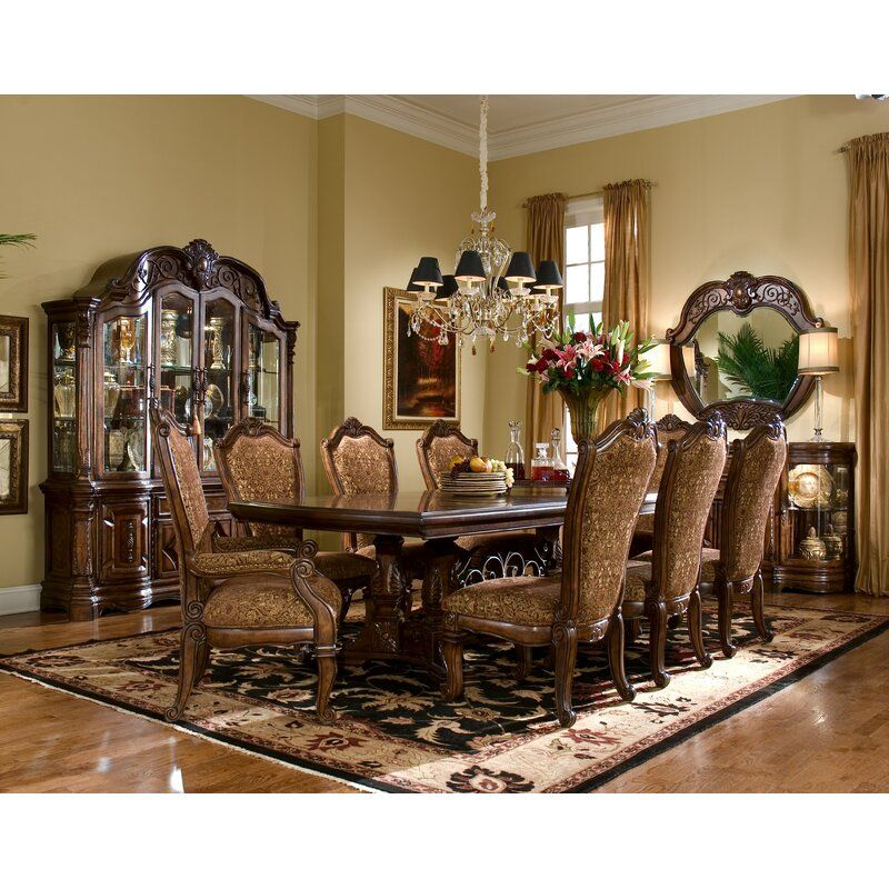 Aico Dining Chairs Off 75, Aico Cortina Dining Room Set