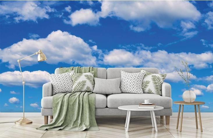 Slaapkamer Slaap Wolken : Altijd al in de wolken willen wonen kies dan voor deze prachtige