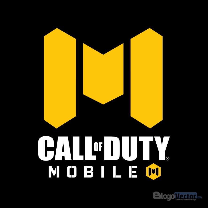 Call Of Duty Mobile Logo Vector Cdr Blogovector Call Of Duty Mobile Logo Call Off Duty