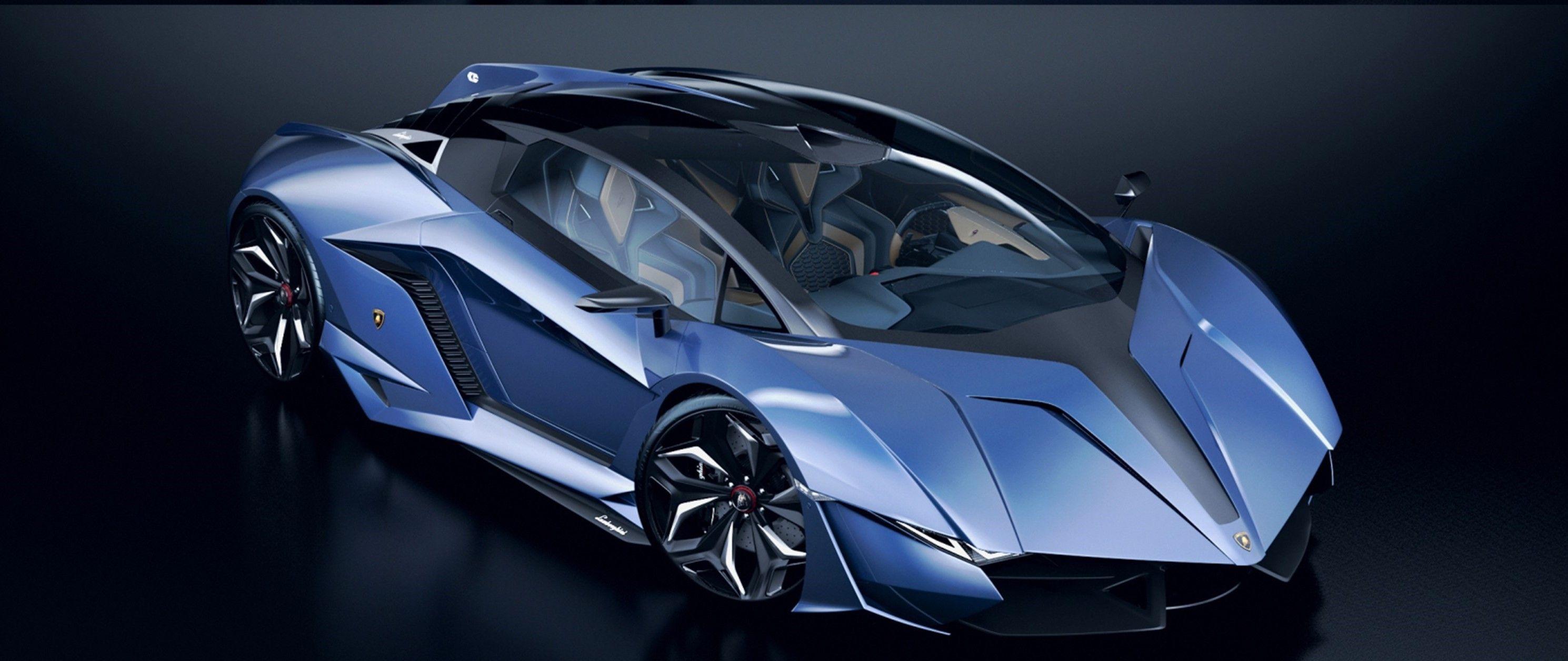 Lamborghini avaorano concept by wizzoo7 2015 lamborghini asterion lamborghinihtml