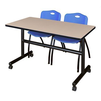 Regency 3 Piece Kobe Training Table Set Size 29\
